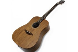 Vintage V400MH akustiskā ģitāra