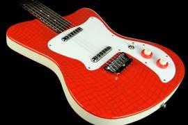 Danelectro 67 heaven elektriskās ģitāras apskats