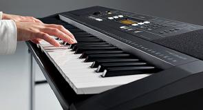 Jaunums – Yamaha PSR E343