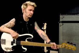 Green Day un Fender jaunākais lolojums.