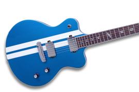 Italia Maranello Speedster 2 elektriskā ģitāra
