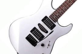 Yamaha RGX121Z elektriskā ģitāra
