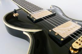DBZ Bolero elektriskā ģitāra