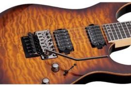 Schecter Banshee 6 FR Passive elektriskā ģitāra
