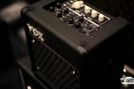 Vox Mini5 Rhythm pastiprinātājs