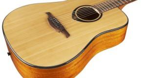 LAG Tramontane T66D akustiskā ģitāra