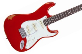 Vintage V6 Icon elektrisko ģitāru sērija