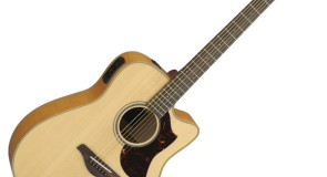 Yamaha izdos ierobežota skaita A1FM un AC1FM modeļus