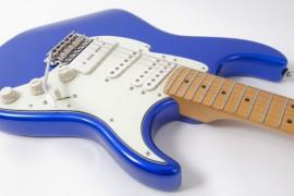 Fret King Corona DBR Elektriskā ģitāra