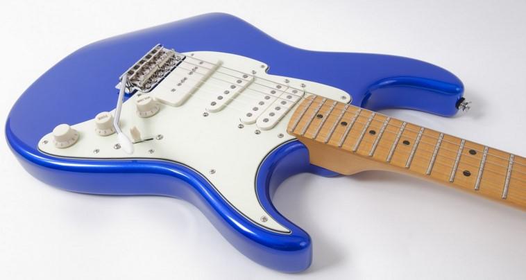 fret-king-corona-dbr-elektriska-gitara