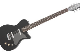 Danelectro 56 Baritone Elektriskā ģitāra