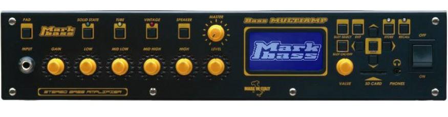 Markbass-Multiamp-pastiprinatajs