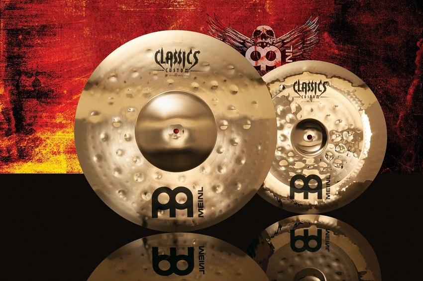 Meinl_Classic_Custom_series_cymbals
