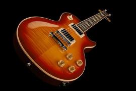 Gibson Les Paul Standard 2014 elektriskā ģitāra