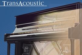 Yamaha U1TA TransAcoustic pianīns