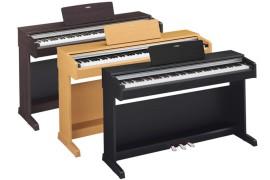 Yamaha YDP142 digitālās klavieres