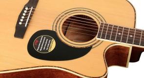 Cort AD880CE Elektroakustiskā ģitāra