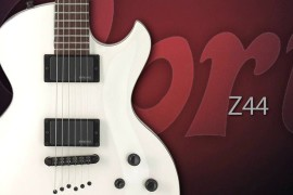 Cort Z44 elektriskā ģitāra