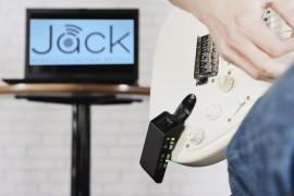 Wi-Fi datu pārraides ierīce no Ingenious Audio
