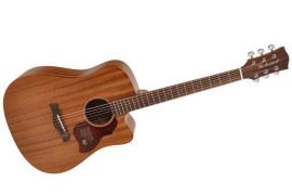All Solid Master sērijas ģitāras no Richwood