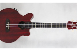 Ukulele Red Special no Brian May Guitars