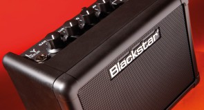 Blackstar Fly 3 mini pastiprinātājs