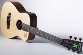 Ed Sheeran X Signature Edition ģitāra
