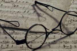 Klavieru nošu lasīšana