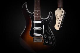 Variax Standard elektriskā ģitāra