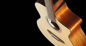 Mayson M1/SCE elektroakustiskā ģitāra