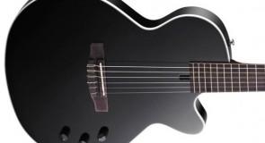 Cort Guitars iepazīstina – Sunset Nylectric