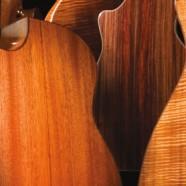 Kāda materiāla akustisko ģitāru izvēlēties?